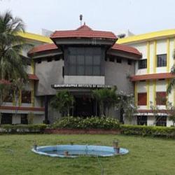 Guruvayurappan Institute of Management