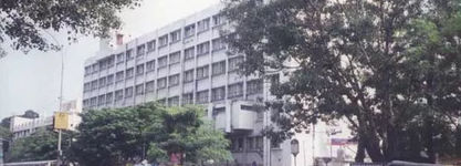 Government Kilpauk Medical College