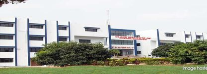 Gland Institute of Pharmaceutical Sciences