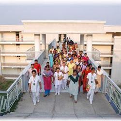 Global College of Nursing