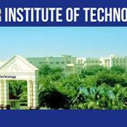 GMR Institute of Technology