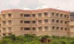 Gokaraju Rangaraju College of Pharmacy