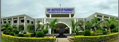 Gry Institute of Pharmacy