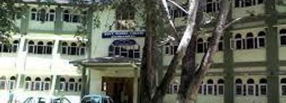 Government Saitual College
