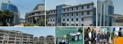 Guru Govind Singh Educational Society's Technical Campus