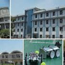 Guru Govind Singh Educational Society's Technical Campus