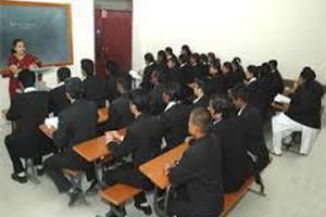 SLCB - Classroom