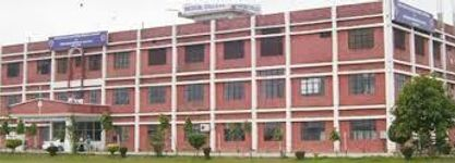 Guru Nanak Ayurvedic Medical College & Research Institute