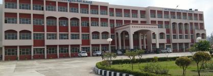 Guru BrahmaNand Ji Govt. Polytechnic