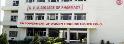 G.V.M. College Of Pharmacy