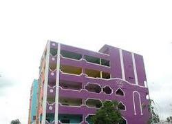 Gyana Jyothi College of Pharmacy