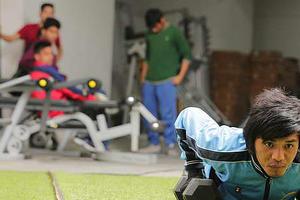 APGSU - Gym