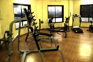 BOBCATS - Gym