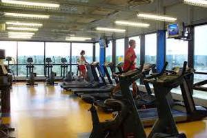 AC - Gym