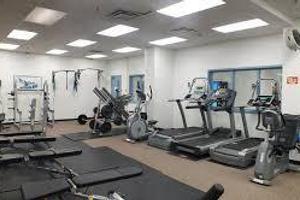 KU - Gym