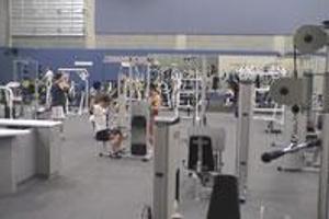 MU - Gym