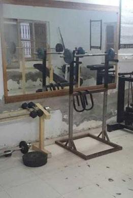 GIT - Gym