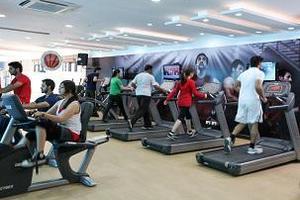 VMU - Gym