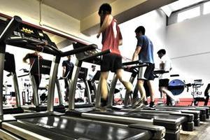 UOB - Gym