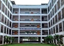 SRK Institute of Technology