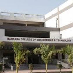 Hansaba College of Engineering & Technology