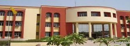 HARYANA INSTITUTE OF TECHNOLOGY