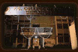 PGCL Hyderabad - Banner