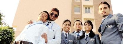 Indraprastha College of Management & Technology
