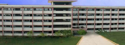 St Peter's College of Engineering and Technology