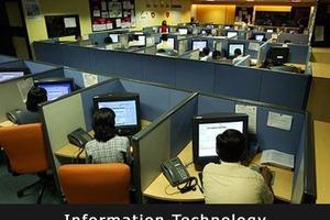 CPJ College - Computer Lab