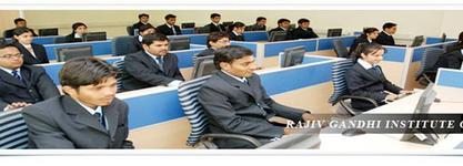Rajiv Gandhi Institute of Law
