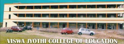 Viswa jyothi College of Education