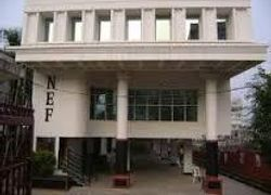 NEF College of Management & Technology