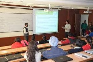 LMTSOM - Classroom