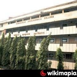 Hindi Vidya Prachar Samiti's Ramniranjan Jhunjhunwala College