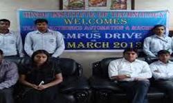 SVKM's Pravin Gandhi College of Law