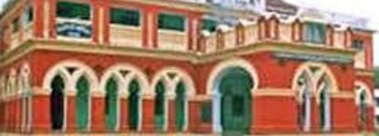 Hitkarini Law College