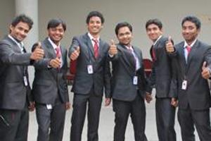 ISTTMTBS - Student