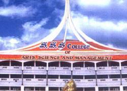 SSS College
