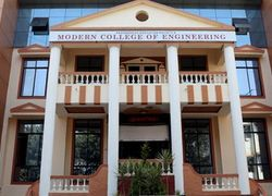 Progressive Education Society's Modern College of Engineering