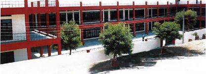 Symboyzia Girls College
