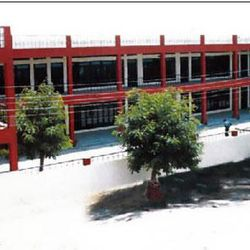 Symboyzia Girls College