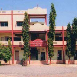 Mahatma Phule College of Social Work