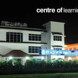 Rajiv Academy For Technology & Management
