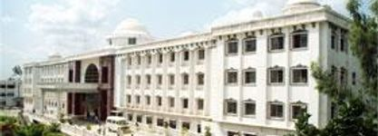 Vydehi Institute of Nursing