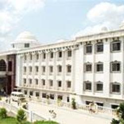 Vydehi Institute of Nursing