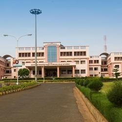 S. Nijalingappa Medical College & HSK Hospital & Research Centre