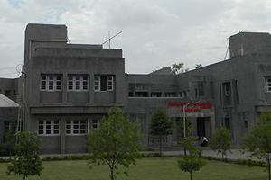 GU, Mehsana - Hostel