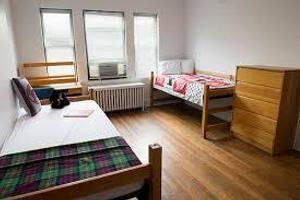 CMU - Hostel
