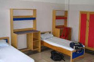 TEC - Hostel